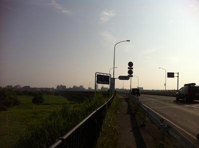 ロードバイク_水戸・大洗行き20130609_04