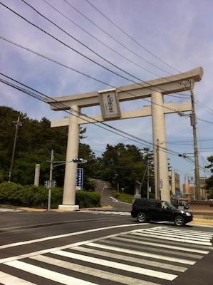 ロードバイク_水戸・大洗行き20130609_12