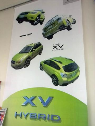 XV HV1