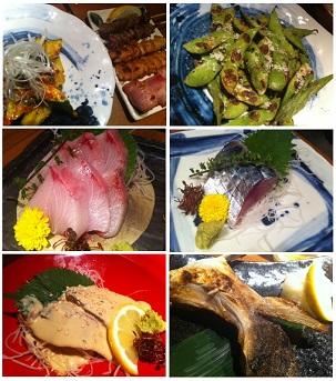 魚馳走201307