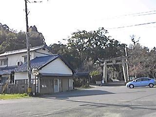 130312_高倉神社前