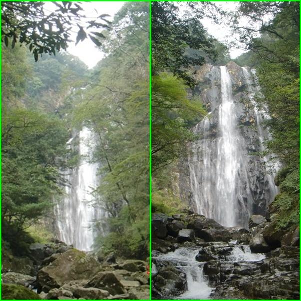 004 矢研の滝