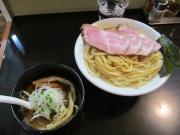 140108チャーシューつけ麺