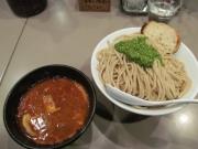 140113海老トマトつけ麺