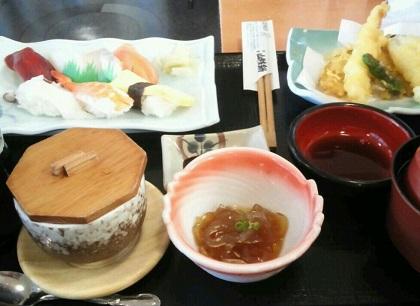 寿司御膳001