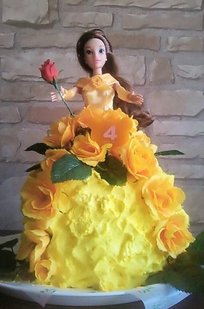 話題のケーキ