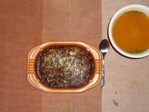 カレードリア,トマトスープ