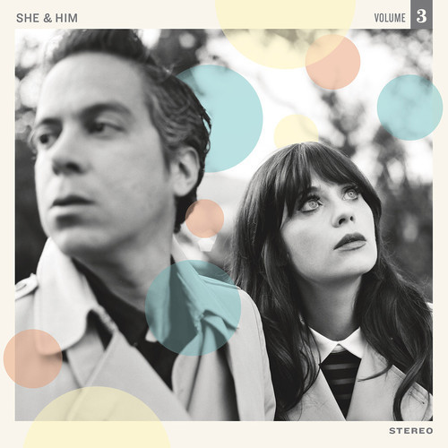 She Him - Volume 3