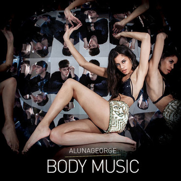 AlunaGeorge – Body Music