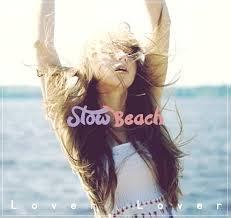 Slow Beach Lover Lover