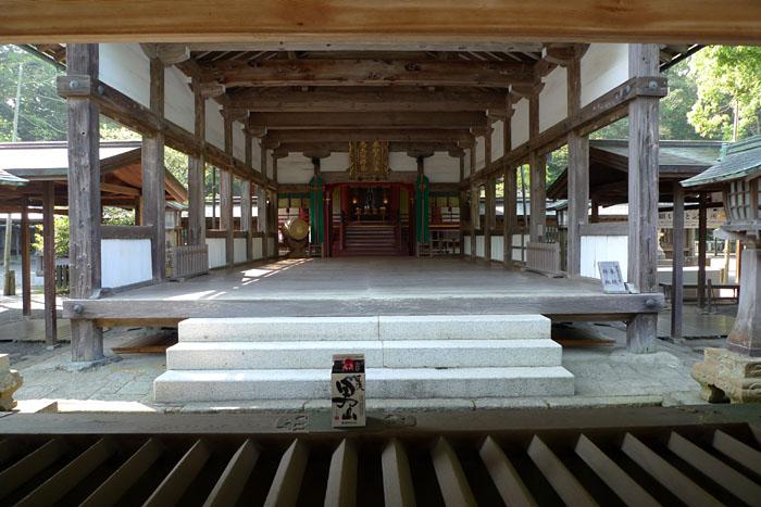 福岡県 宗像大社 13