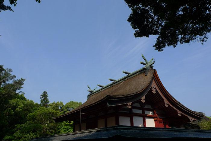 福岡県 宗像大社 20