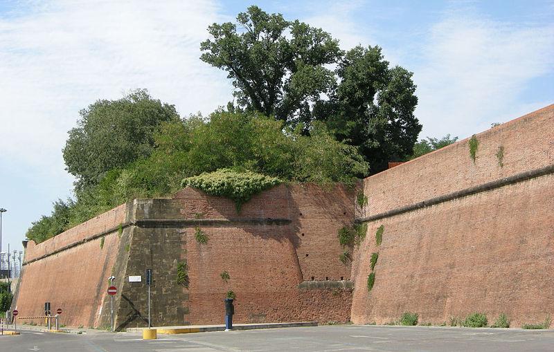 バッソ要塞