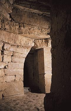エトルリア墓4