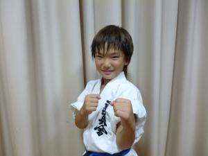 松田竜空選手