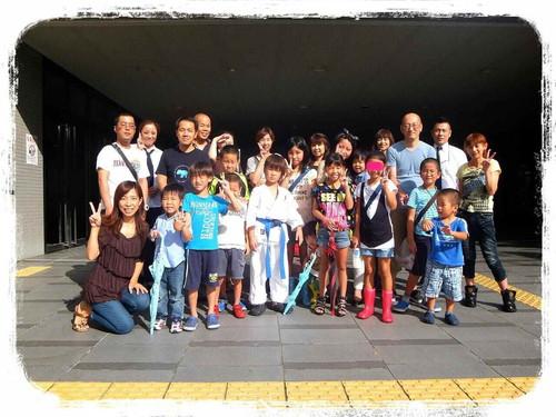 2013 第25回全日本ジュニア大会 誠心館