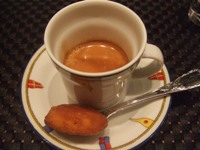 ジュアンレパン_コーヒー