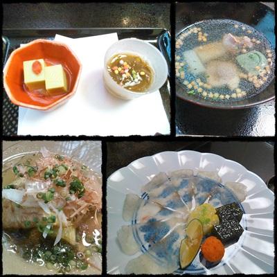 母の日寿司会食1
