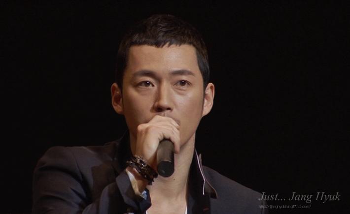 チャン・ヒョク 2013Whiteday Fanmeeting