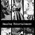 Amazing Entertainment