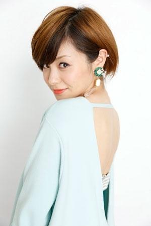 松浦亜弥 さん Fan Blog
