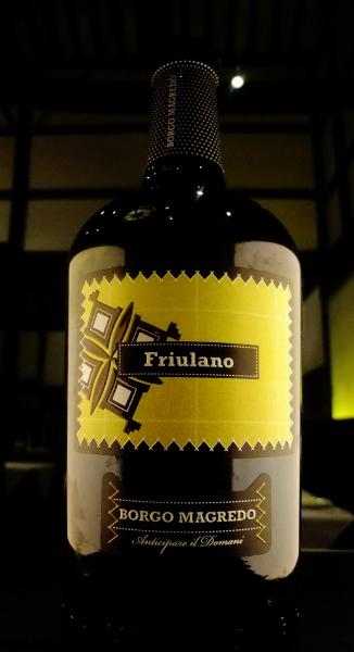 フリウラーノ