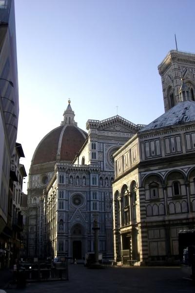 イタリア旅行記