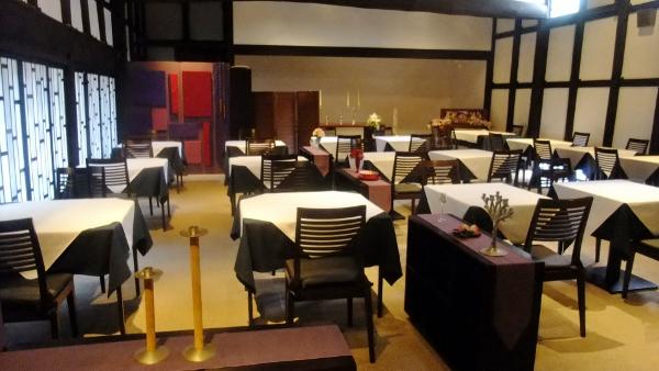 北倉レストラン