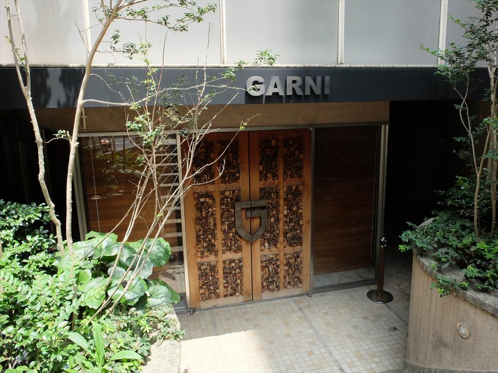GARNI tokyo_2