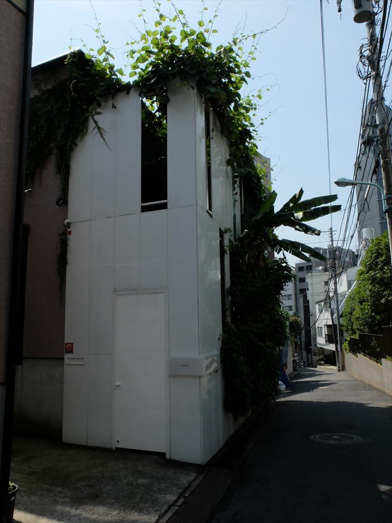 恵比寿西の小道にて_5
