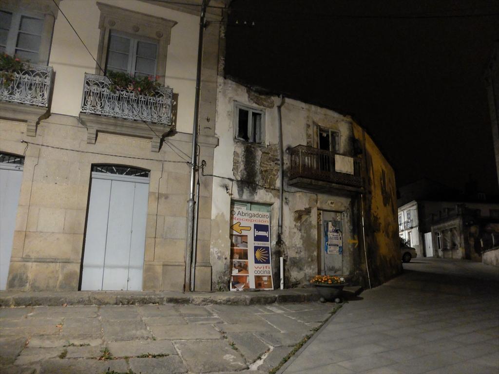 翌朝6時台のサリアの街の散歩_4
