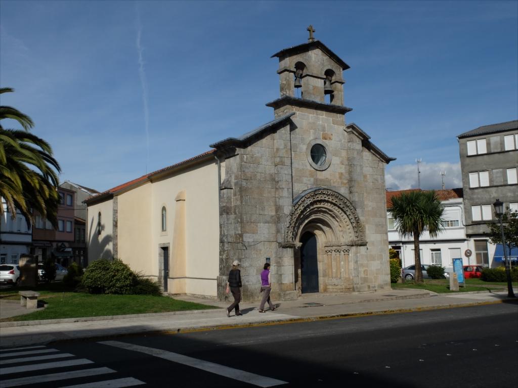サン・ローケ礼拝堂