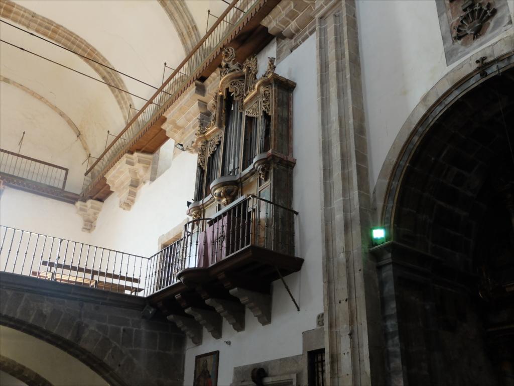 サン・ペドロ・デ・メリーデ教会_13
