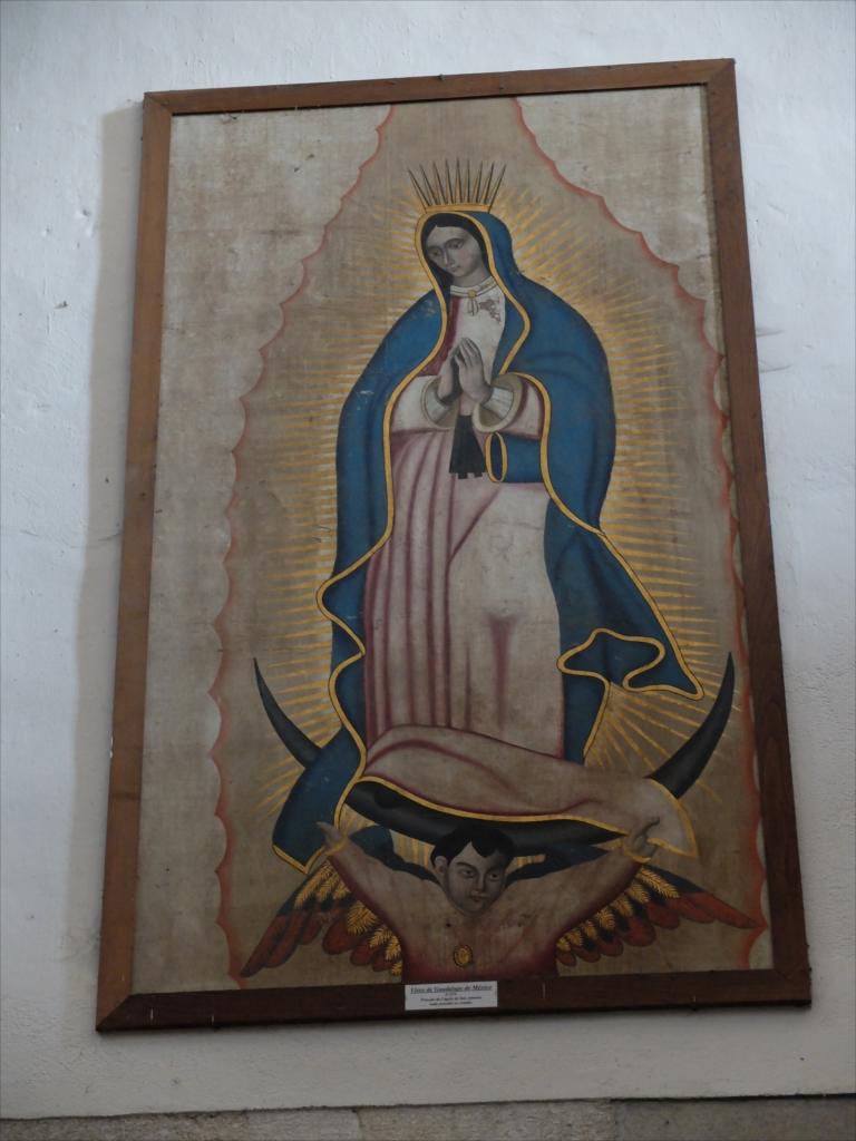サン・ペドロ・デ・メリーデ教会_18