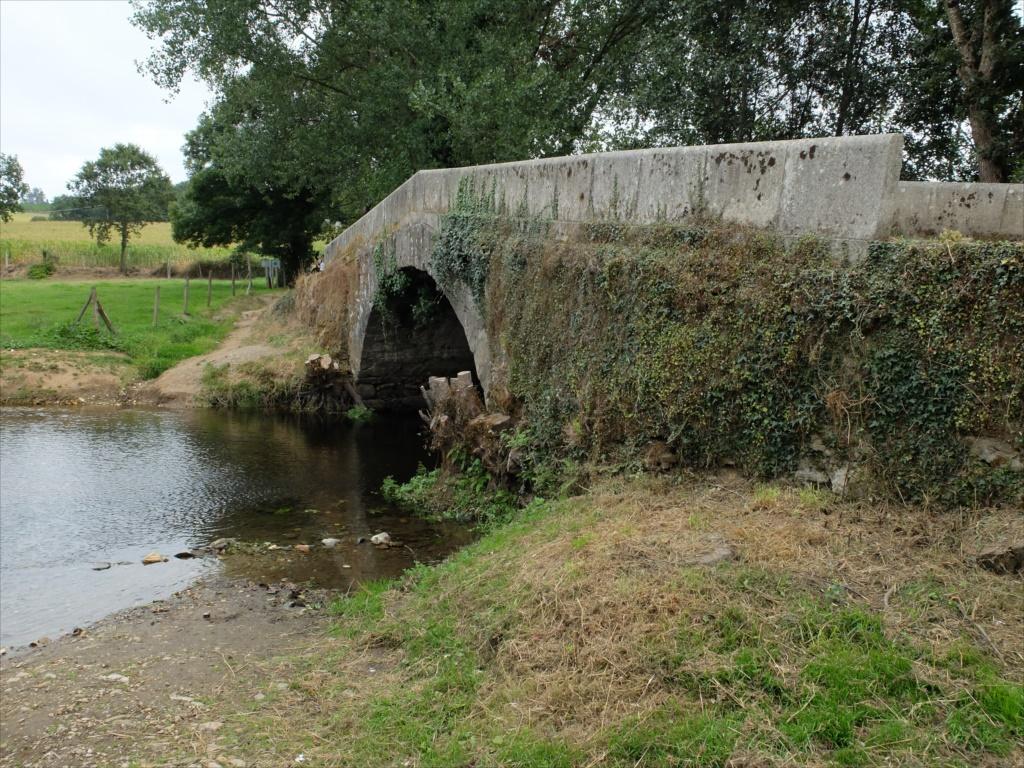 リバディソのこの橋もまた中世の橋だ_10
