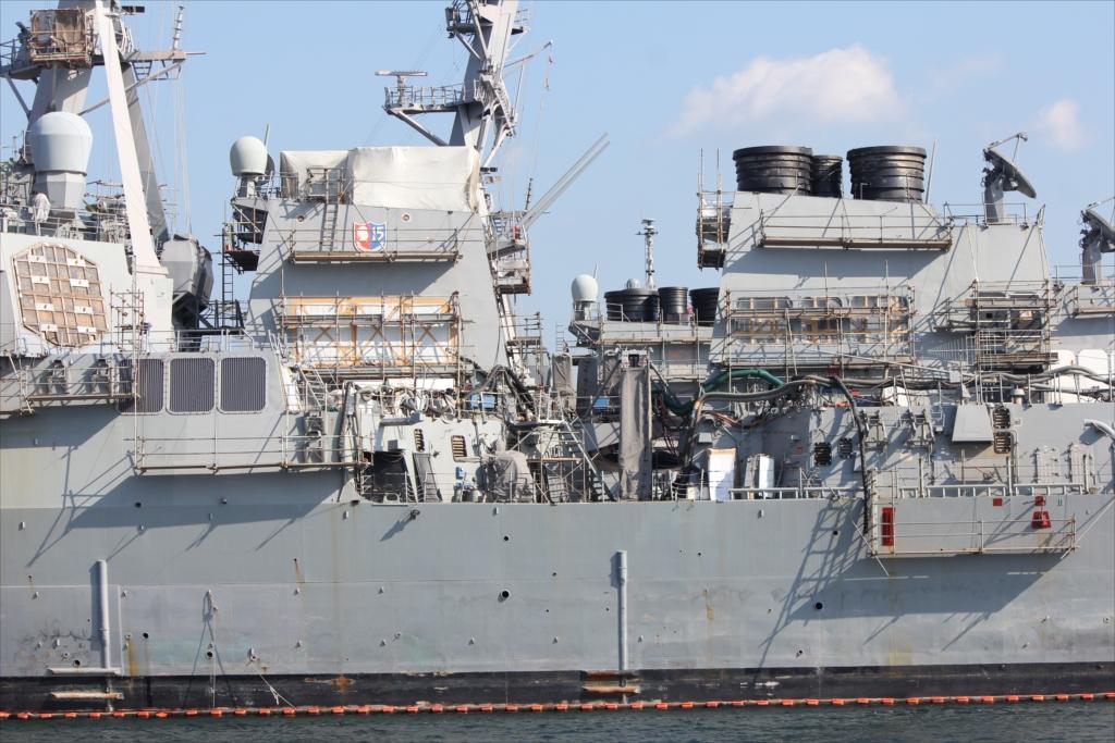 ミサイル駆逐艦 DDG62 FITZGERALD_2