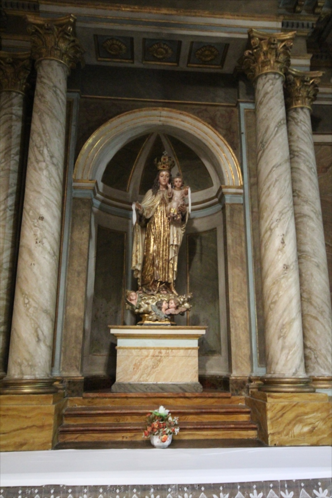 聖堂の天井部分_3