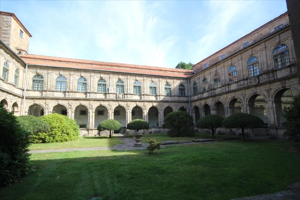 ガリシア民族博物館