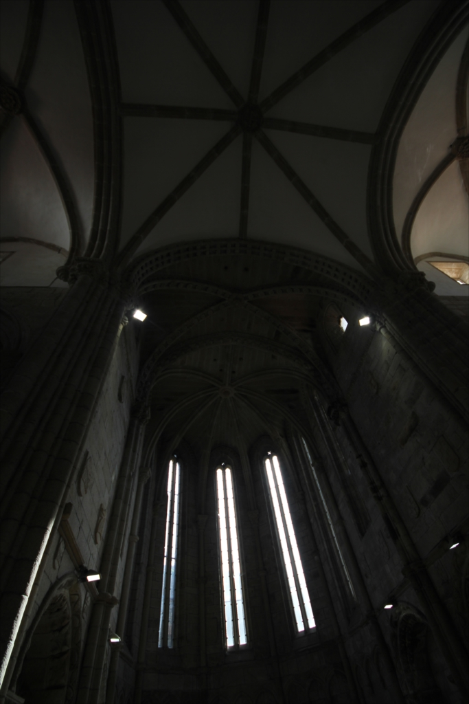 旧サント・ドミンゴ・デ・ボナバル修道院_4