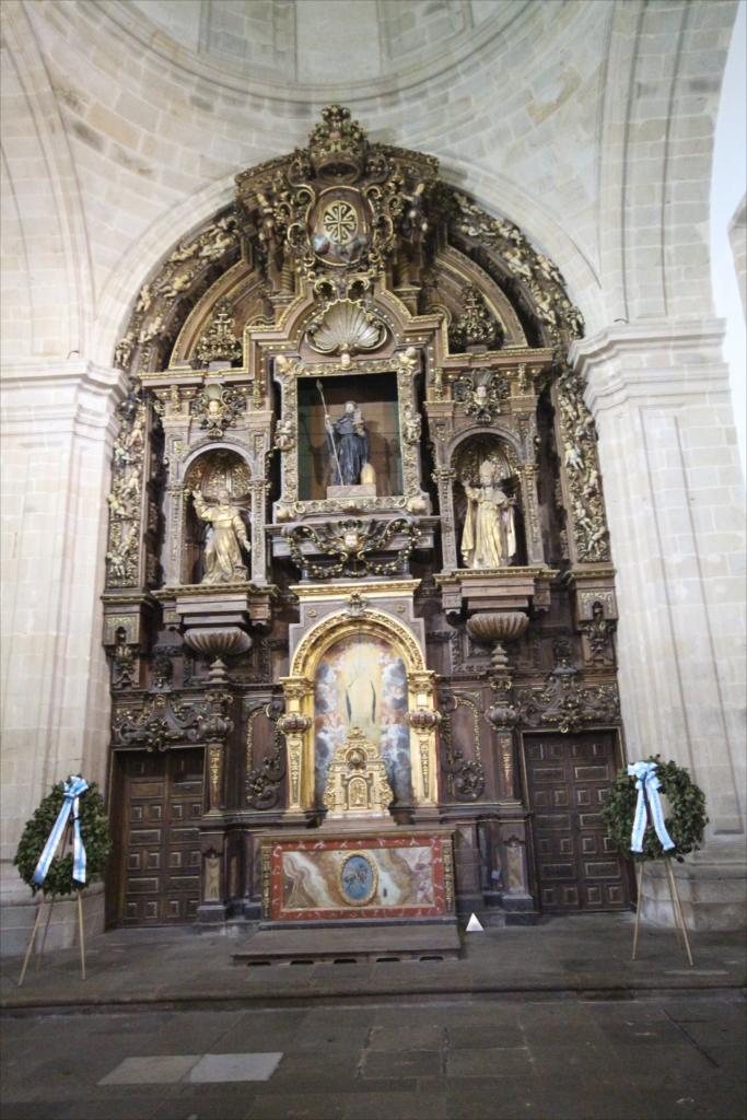 旧サント・ドミンゴ・デ・ボナバル修道院_6