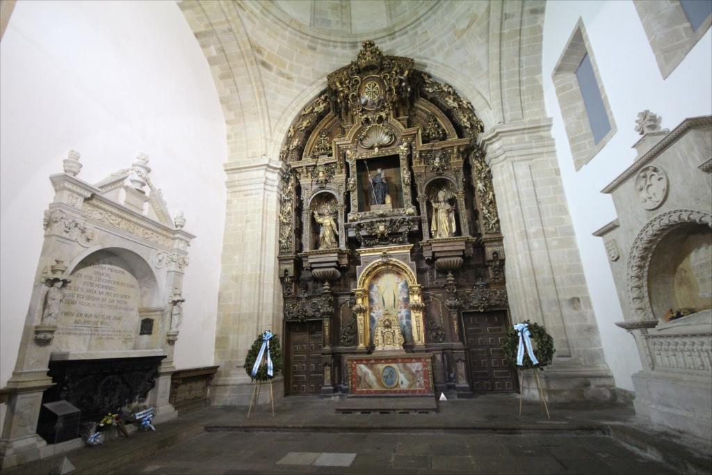 旧サント・ドミンゴ・デ・ボナバル修道院_7