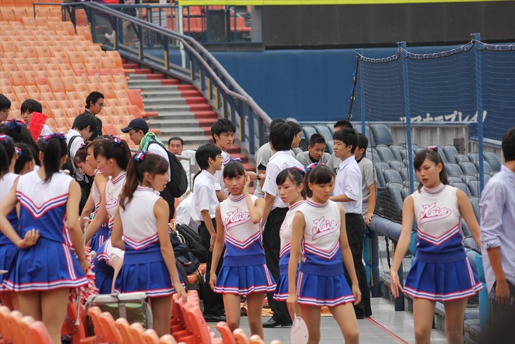 東京六大学野球秋季リーグ戦パレード開催について …