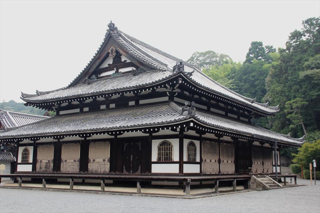 舎利殿(京都府指定文化財)_4