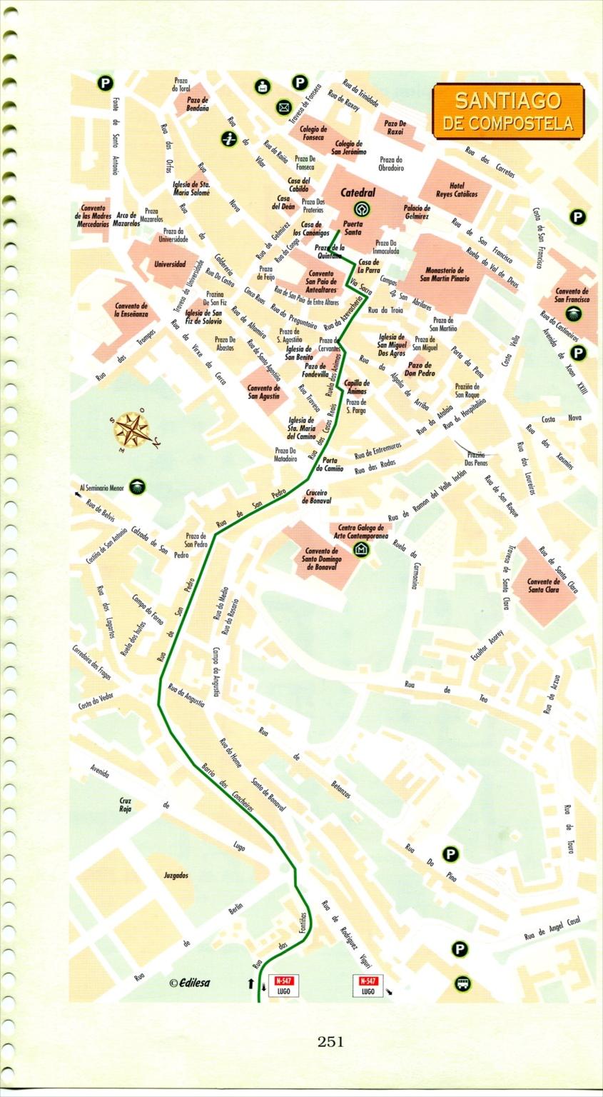 旧市街地図