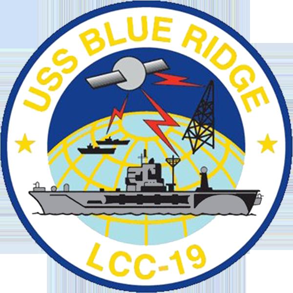 揚陸指揮艦 LCC19 BLUE RIDGE_3