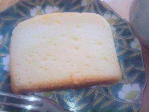 浜千鳥ケーキ