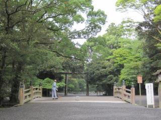 伊勢神宮 (2)