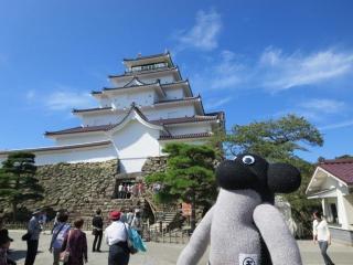 鶴ヶ城 (3)