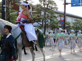 会津祭2013 (7)