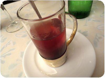 露西亞紅茶